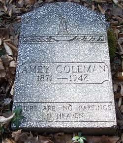 Amery Coleman