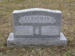 Iva M. <I>Cutshall</I> Glanzman