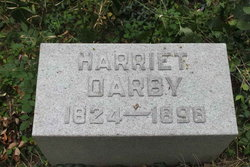 Harriet Darby