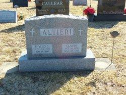 Phyllis S <I>Spencer</I> Altieri