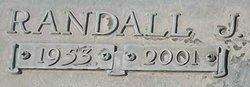 Randall Joe Braswell