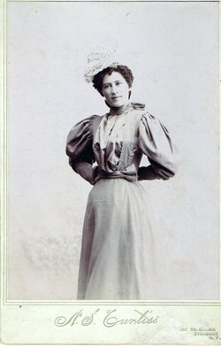 Marietta Frances <I>Bentley</I> Wakefield