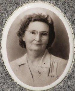 Nora Belle <I>Farmer</I> Copeland