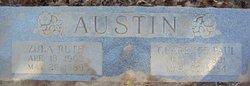 Clarence Paul Austin