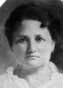 Marie Ovilia <I>Legere</I> Guidry
