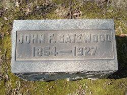 John F Gatewood