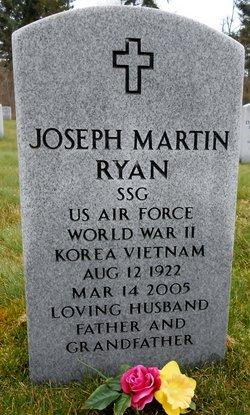 Joseph Martin Ryan