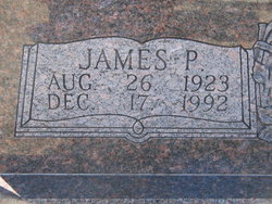 James P. Roesing