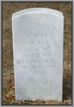 V Mae Fell