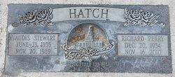 Vaudis Stewart Hatch