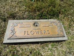 Ida Lou <I>Alexander</I> Flowers
