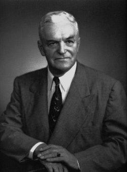 John Darby Bowman, Sr