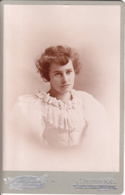 Florence Bisbee