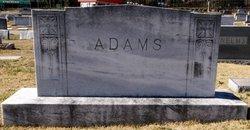 Eloise <I>Heard</I> Adams