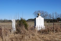 Arnold Family Burial Ground