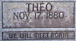 Thomas Theopolis Bailiff