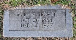 Mary J. <I>Bailiff</I> Tramel
