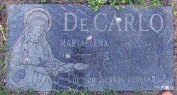 Mariaelena De Carlo