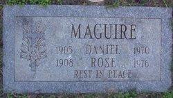 Rose Maguire