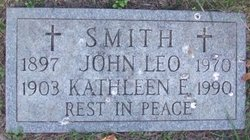Kathleen E. Smith