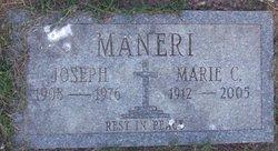 Marie C. Maneri