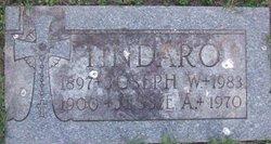 Joseph W. Tindaro