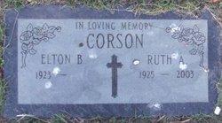 Ruth A. Corson