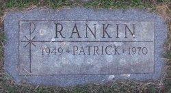 Patrick Rankin