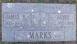 Alyce Marks