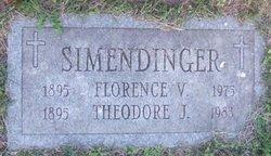 Theodore J. Simendinger