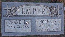 Norma K. Emper