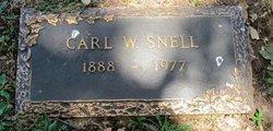 Carl W. Snell
