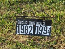 Kevin Hickman