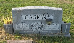 Nellie A. Gaskins