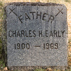 Charles H. Early