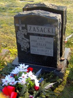 Fr Robert E. Zasacki