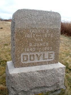 Thomas Cromwell Doyle