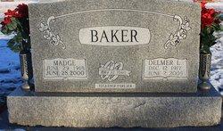Delmar Lyle Baker