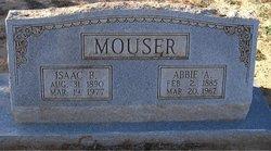 Isaac B. Mouser