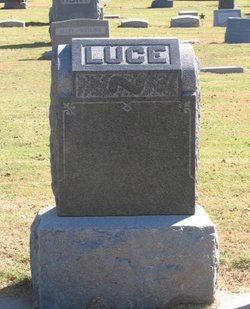Garnett F. Luce