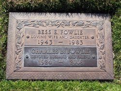 Charles B. Fowlie