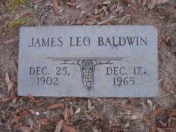 James Leo Baldwin