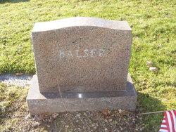 """Margaret J. """"Mary"""" <I>Keating</I> Balser"""