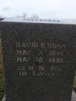 Pvt David Riley Good