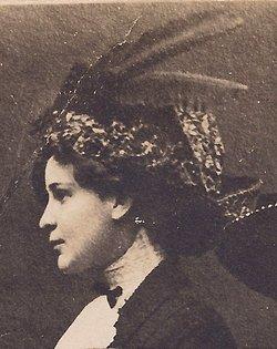 Clara Blore