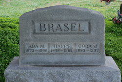 Ada M. <I>Gray</I> Brasel