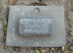 Leotta Belle <I>Grant</I> Frey