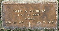 Glen Andy Andrues