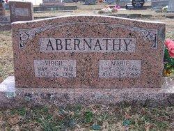 Virgil Abernathy