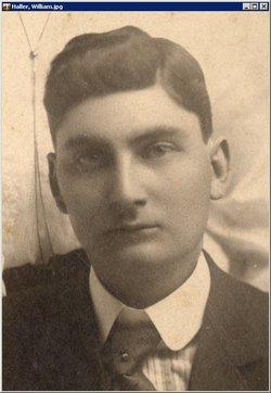 William Joseph Haller